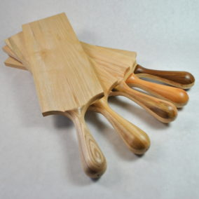BDSM wooden spanking paddle the home page of Gratefulpain
